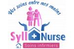 Infirmière à domicile