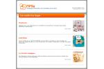 """Outils pédagogiques """"santé"""": les actualités de PIPSa (septembre 2021)"""