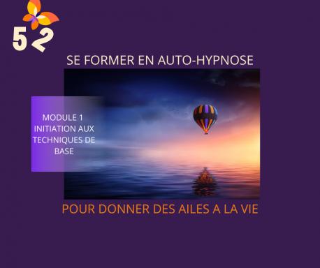 Se former en Auto-Hypnose Active