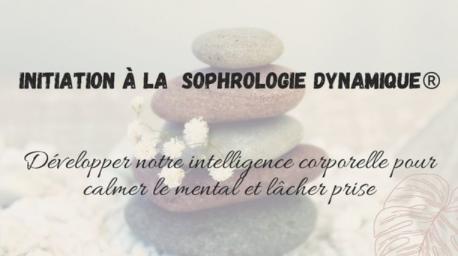 Séance découverte de la Sophrologie Dynamique ®