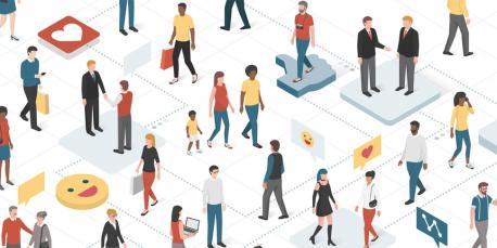 L'humain dans les affres du numérique
