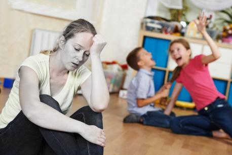 Burnout Parental: Diagnostic et Traitement (en ligne)