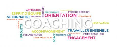 Formation : Les bases du coaching en 5 jours (Octobre - Décembre)