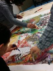 Ateliers de créativité